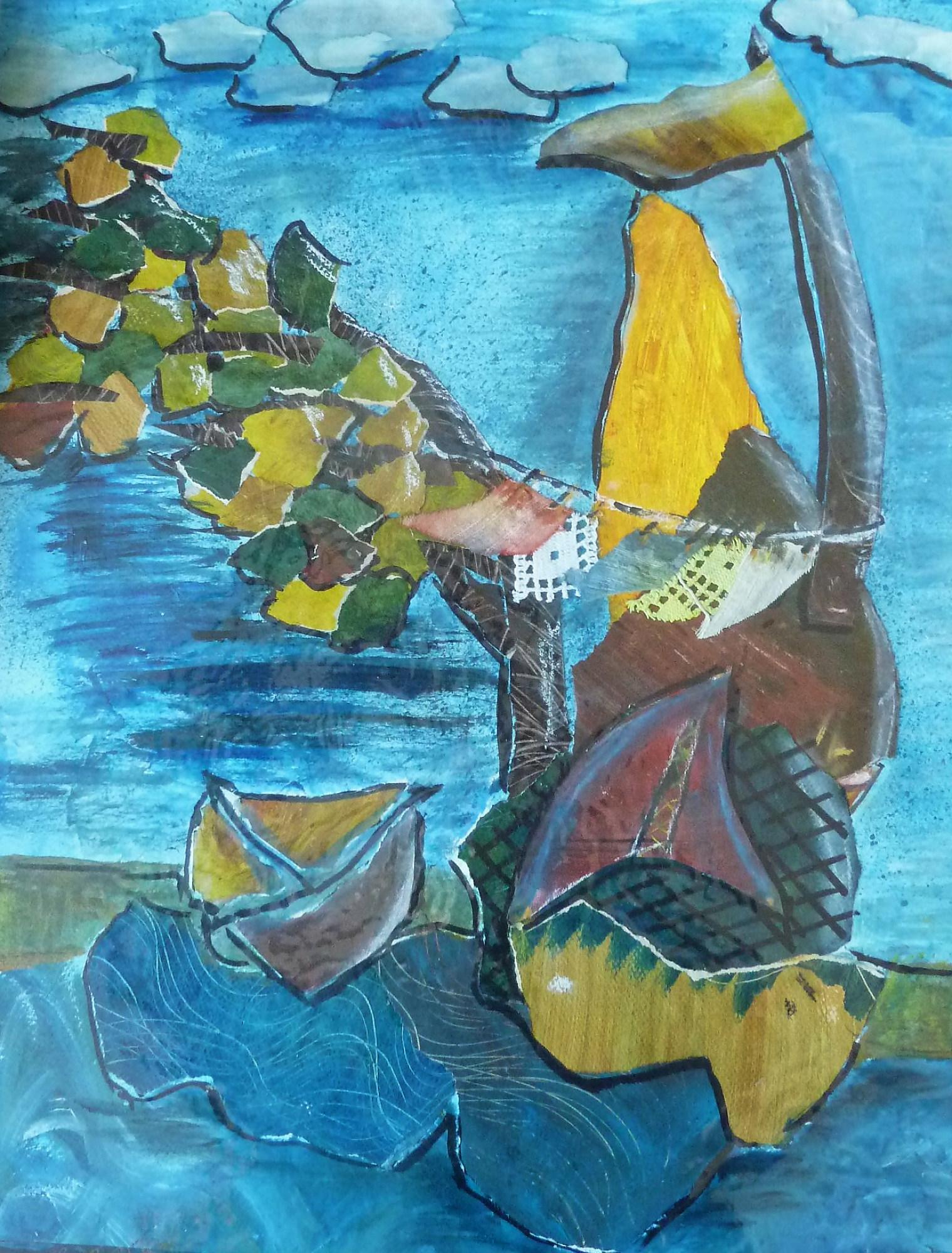 2005 - Am Meer