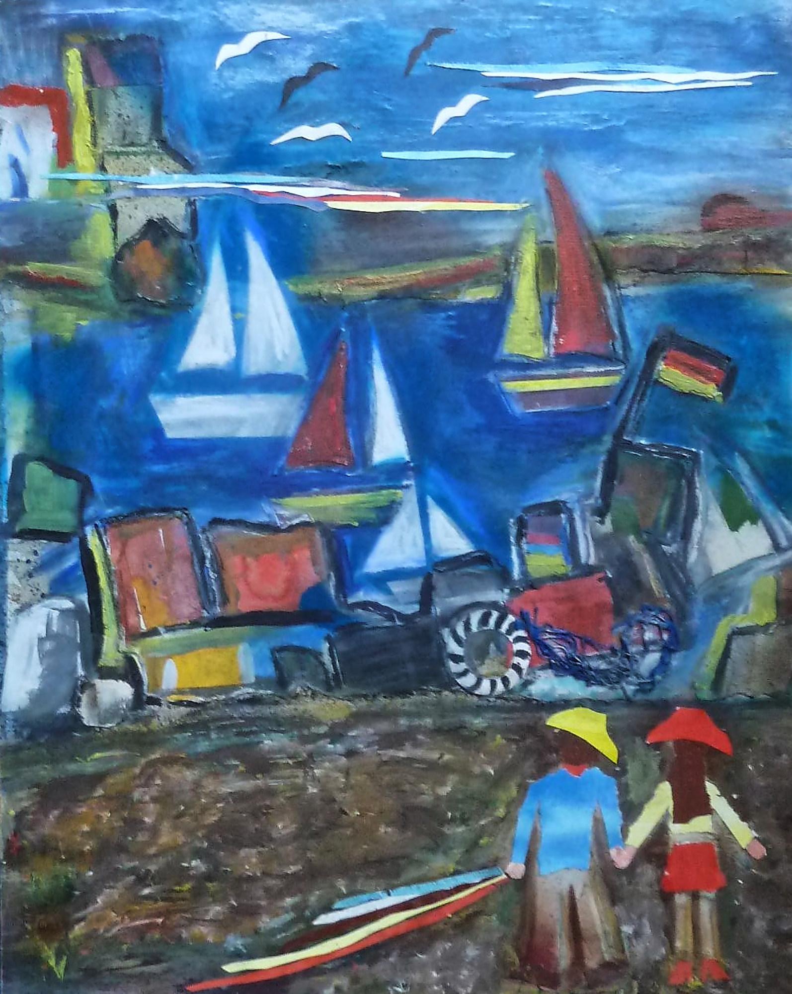 2005 - Am Meer II