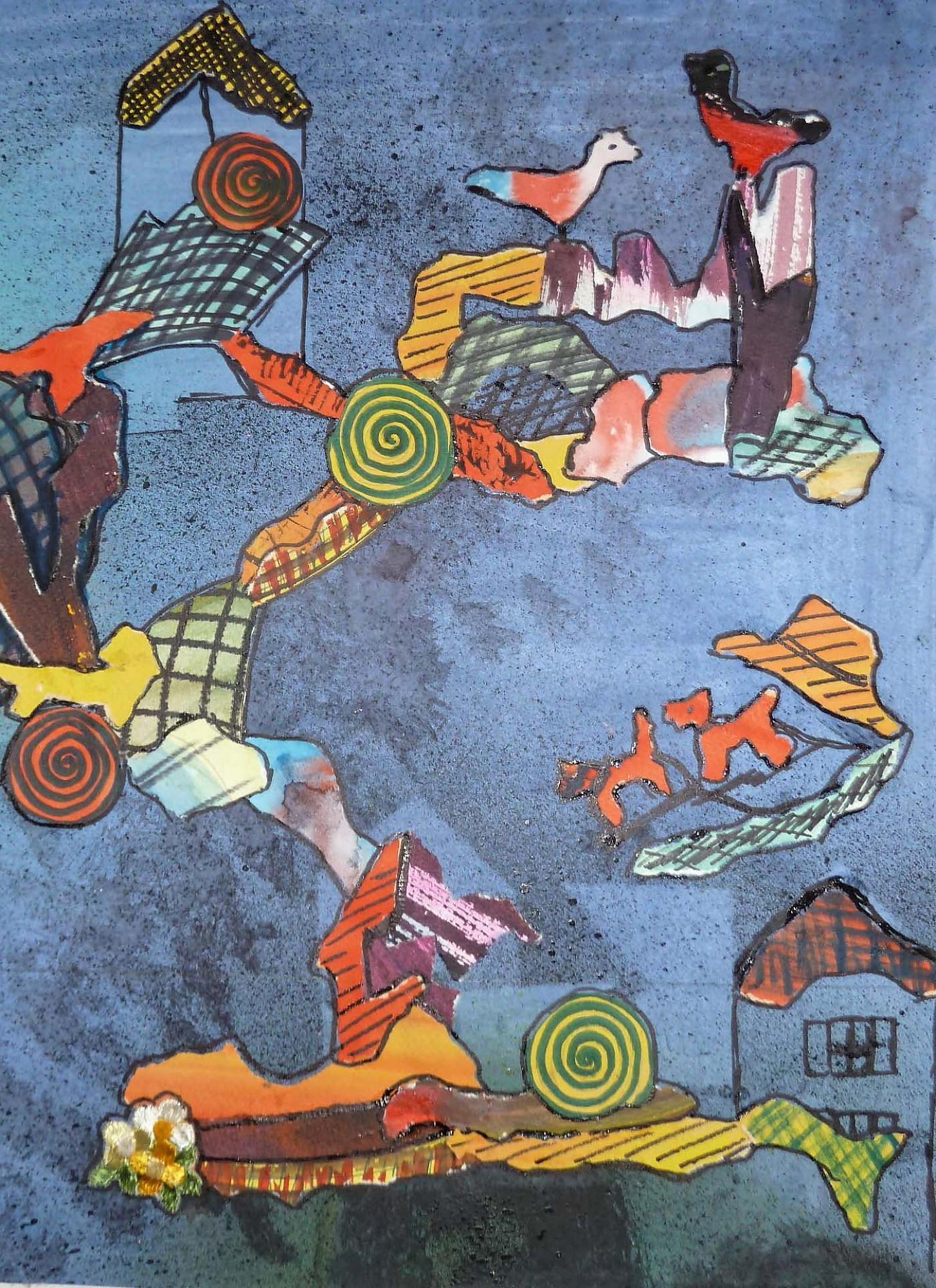2005 - Phantasie