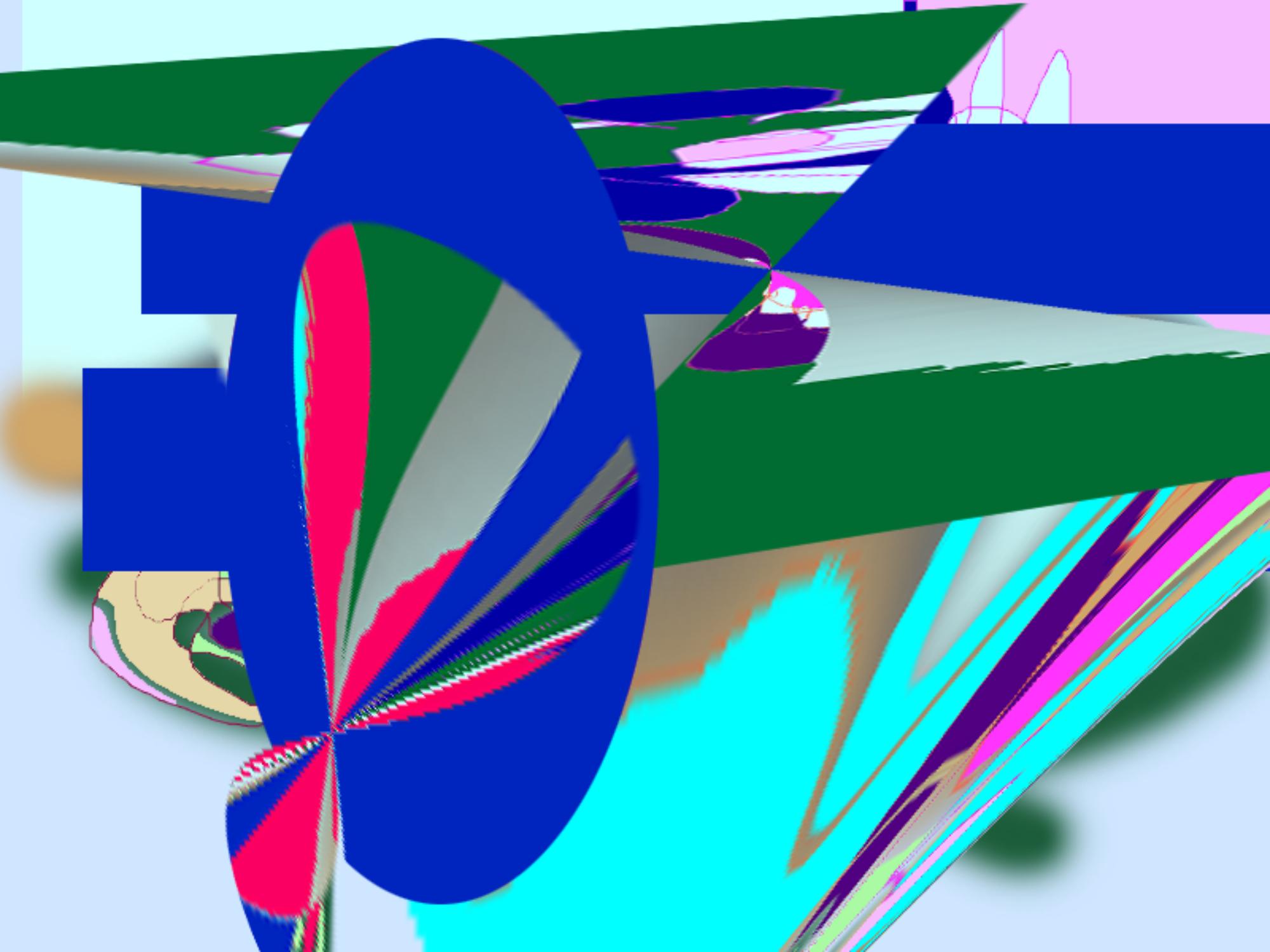 2004 - Abstrakt
