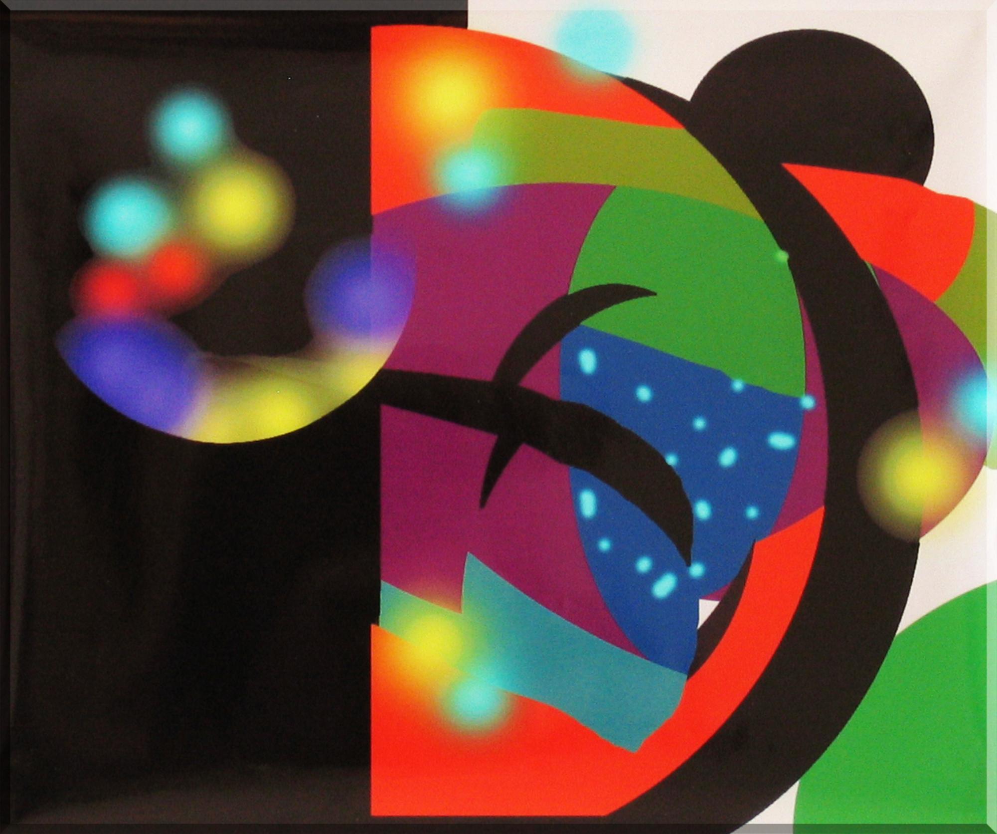 2004 - Farbspiel