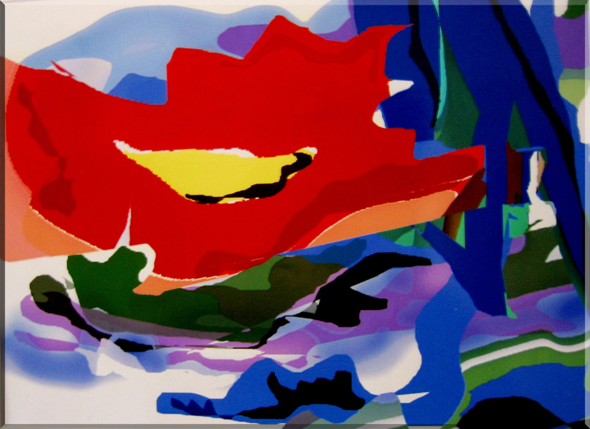 2004 - Seerose